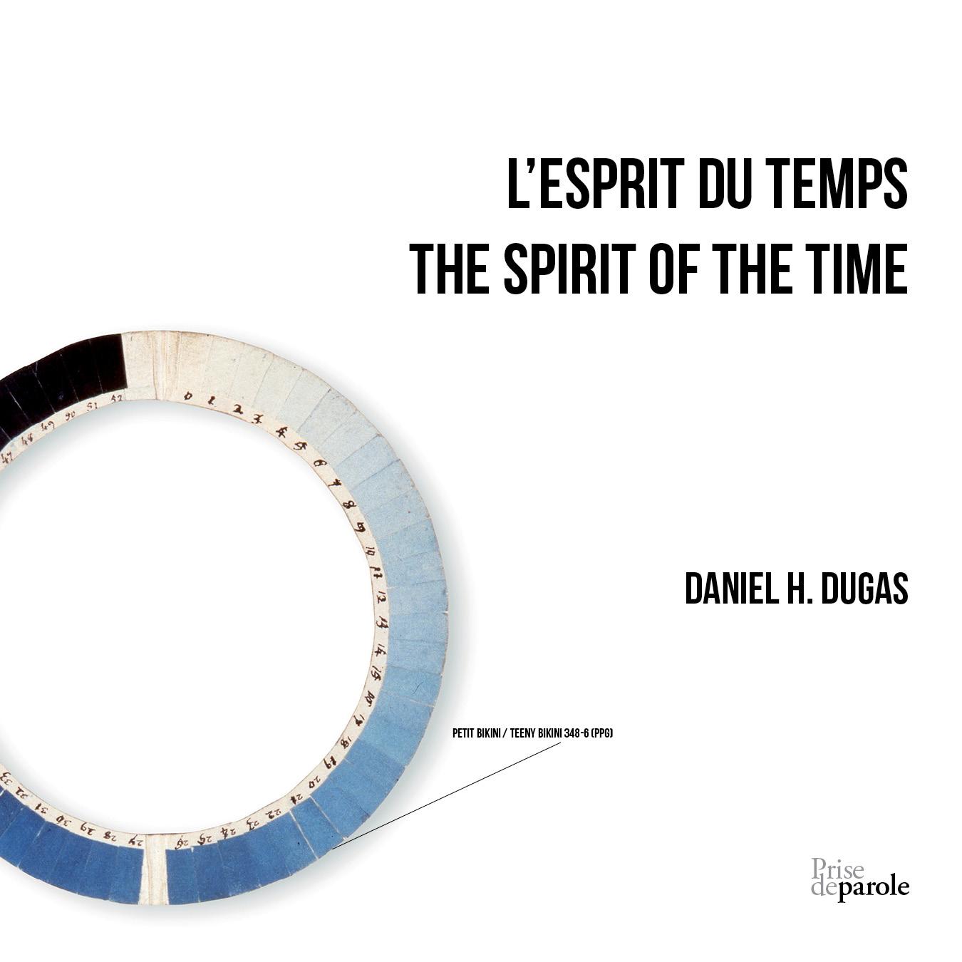 L'esprit du temps / The Spirit of the Time