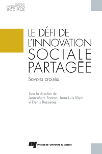 Le défi de l'innovation soc...