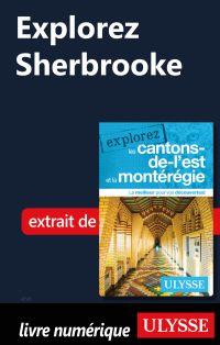 Explorez Sherbrooke