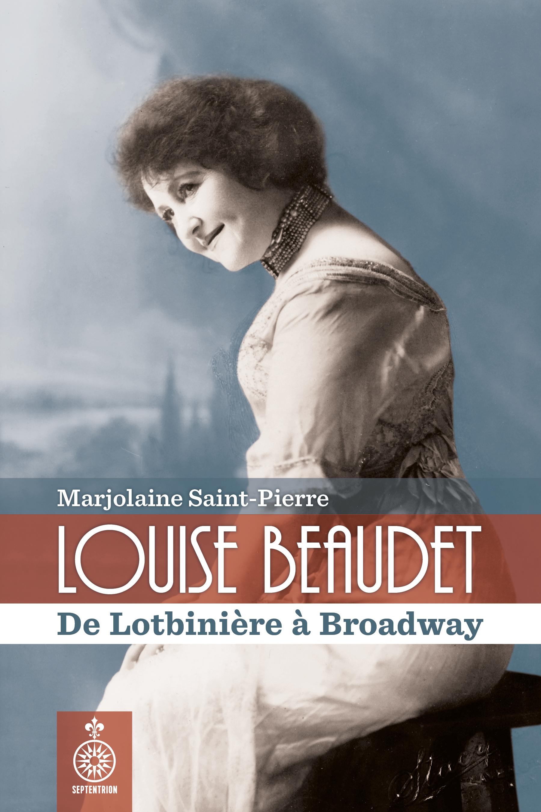 Louise Beaudet