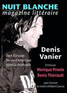 Nuit blanche, magazine litt...