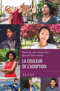 La couleur de l'adoption