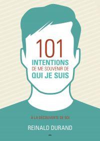 101 intentions de me souven...