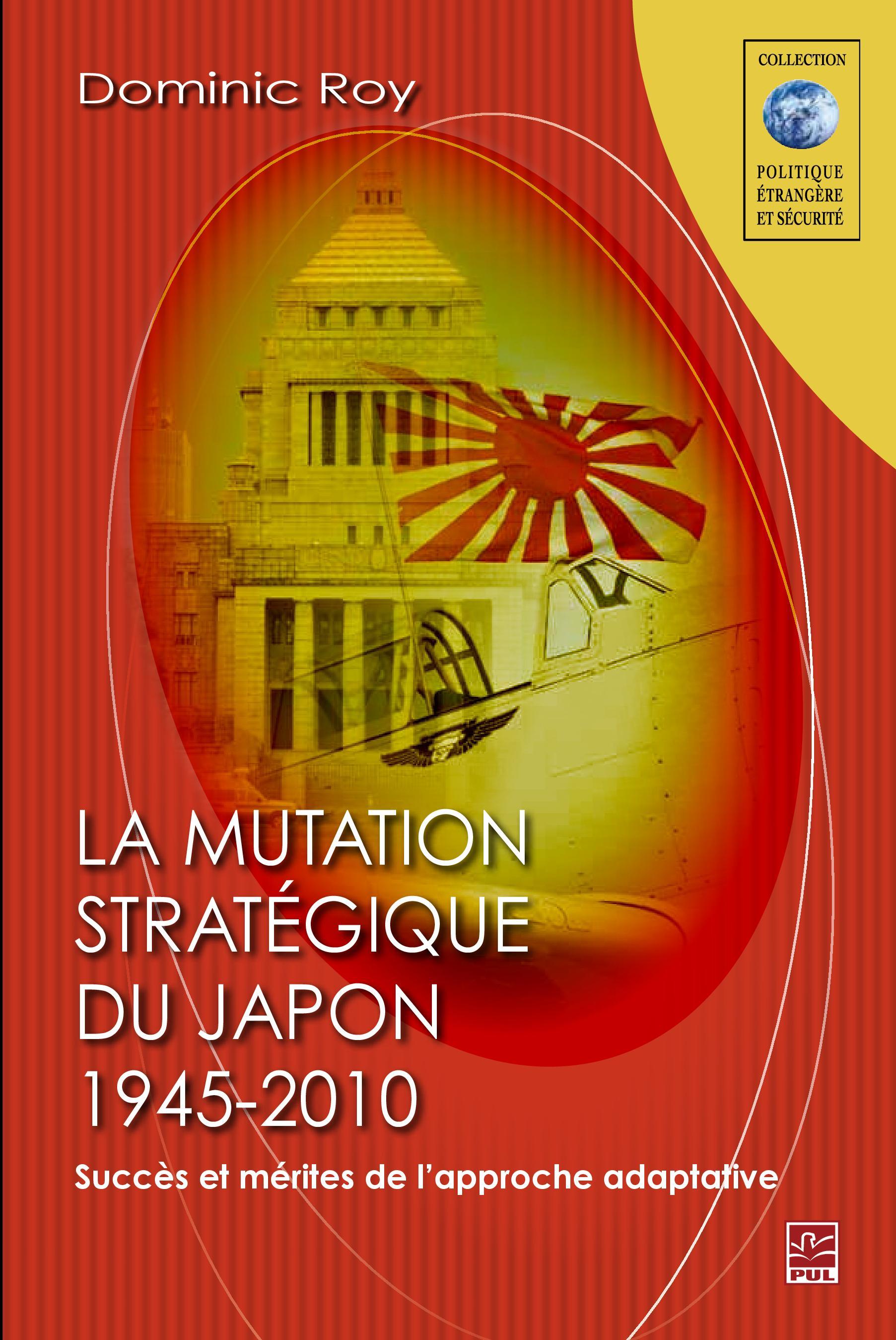 Mutation stratégique du Jap...