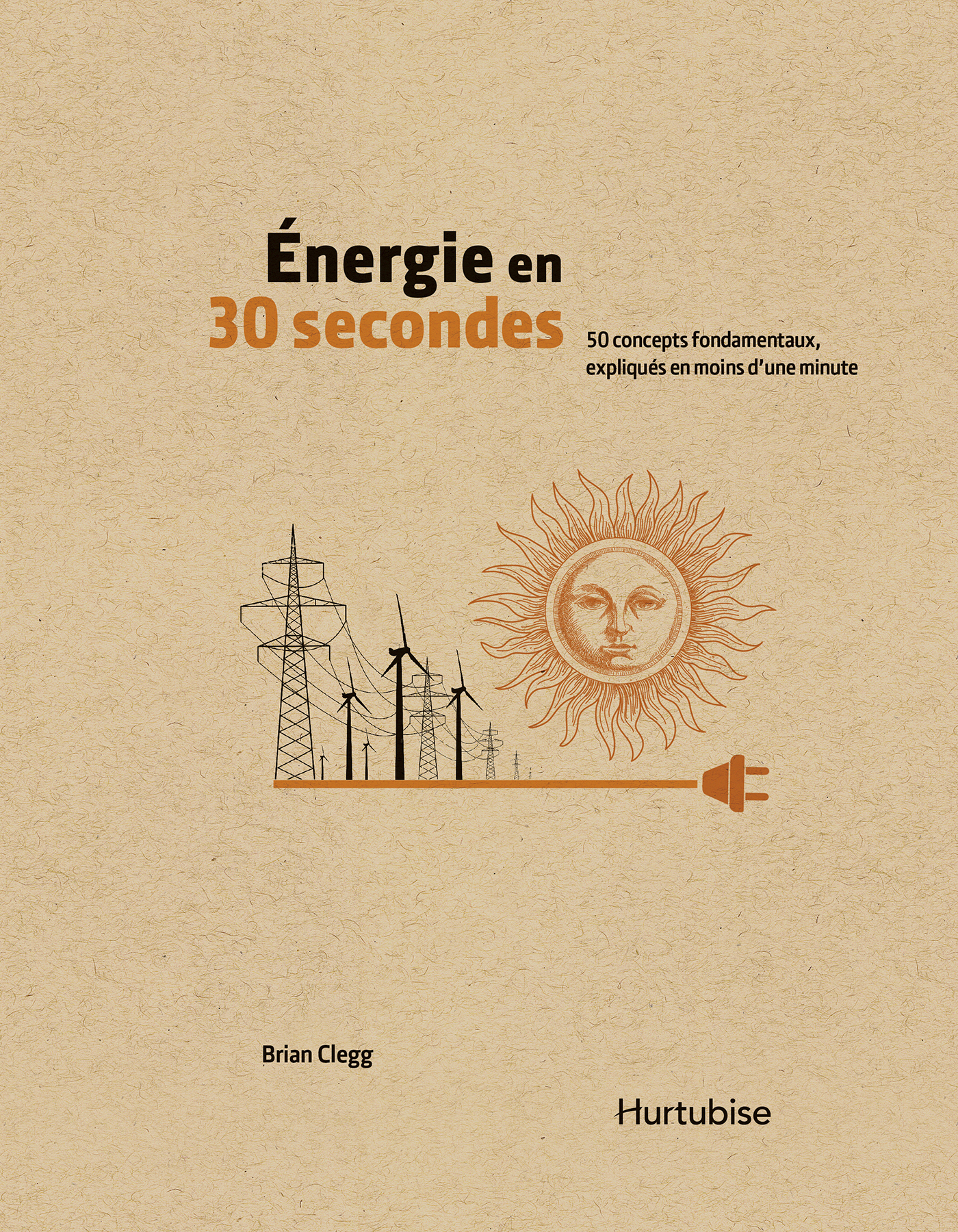 Énergie en 30 secondes
