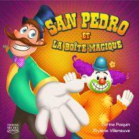 Image de couverture (San Pedro et la boîte magique)