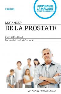 Image de couverture (Le cancer de la prostate)