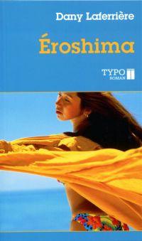 Book cover of Éroshima.