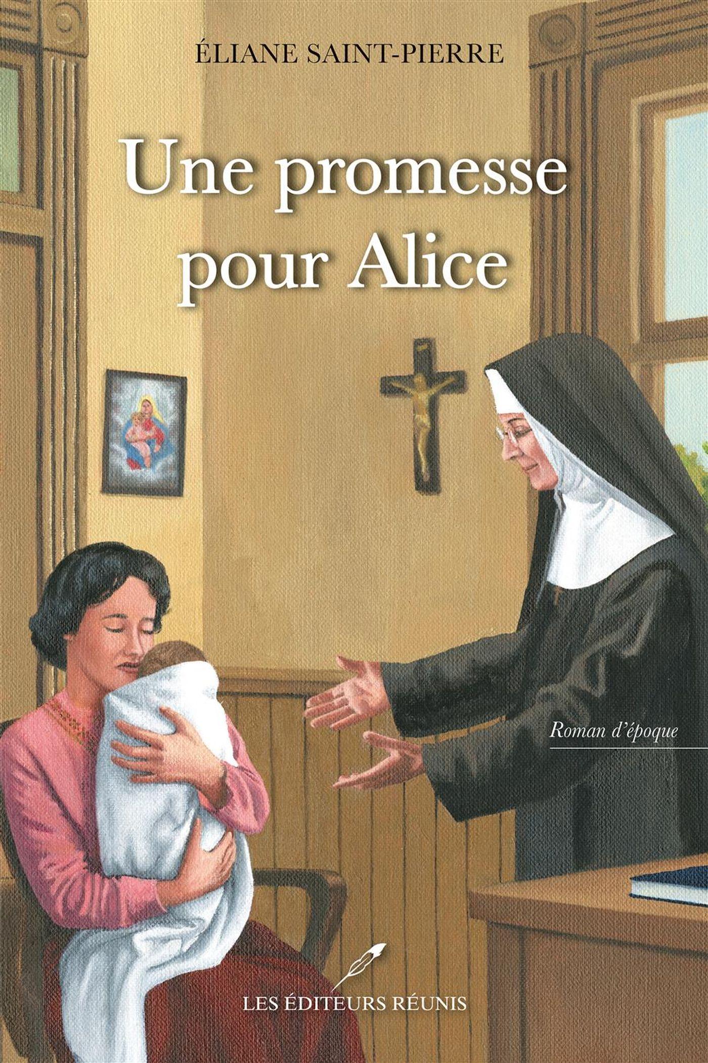 Une promesse pour Alice