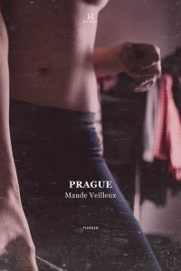 Image de couverture (Prague)