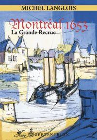 Montréal 1653