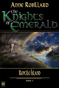 The Knights of Emerald 05 :...