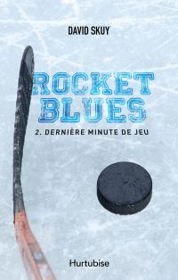 Image de couverture (Rocket Blues - Tome 2)