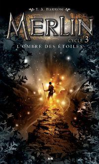 Image de couverture (Merlin - L'ombre des étoiles)