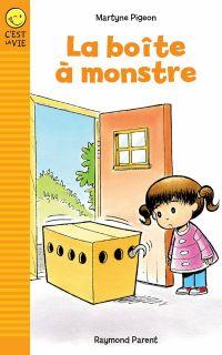 La boîte à monstre