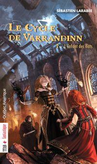 Le Cycle de Varrandinn 02