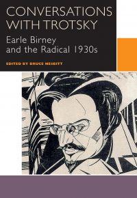 Image de couverture (Conversations with Trotsky)