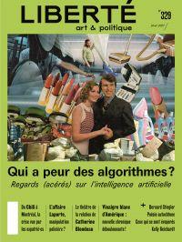 Revue Liberté 329 - Qui a p...