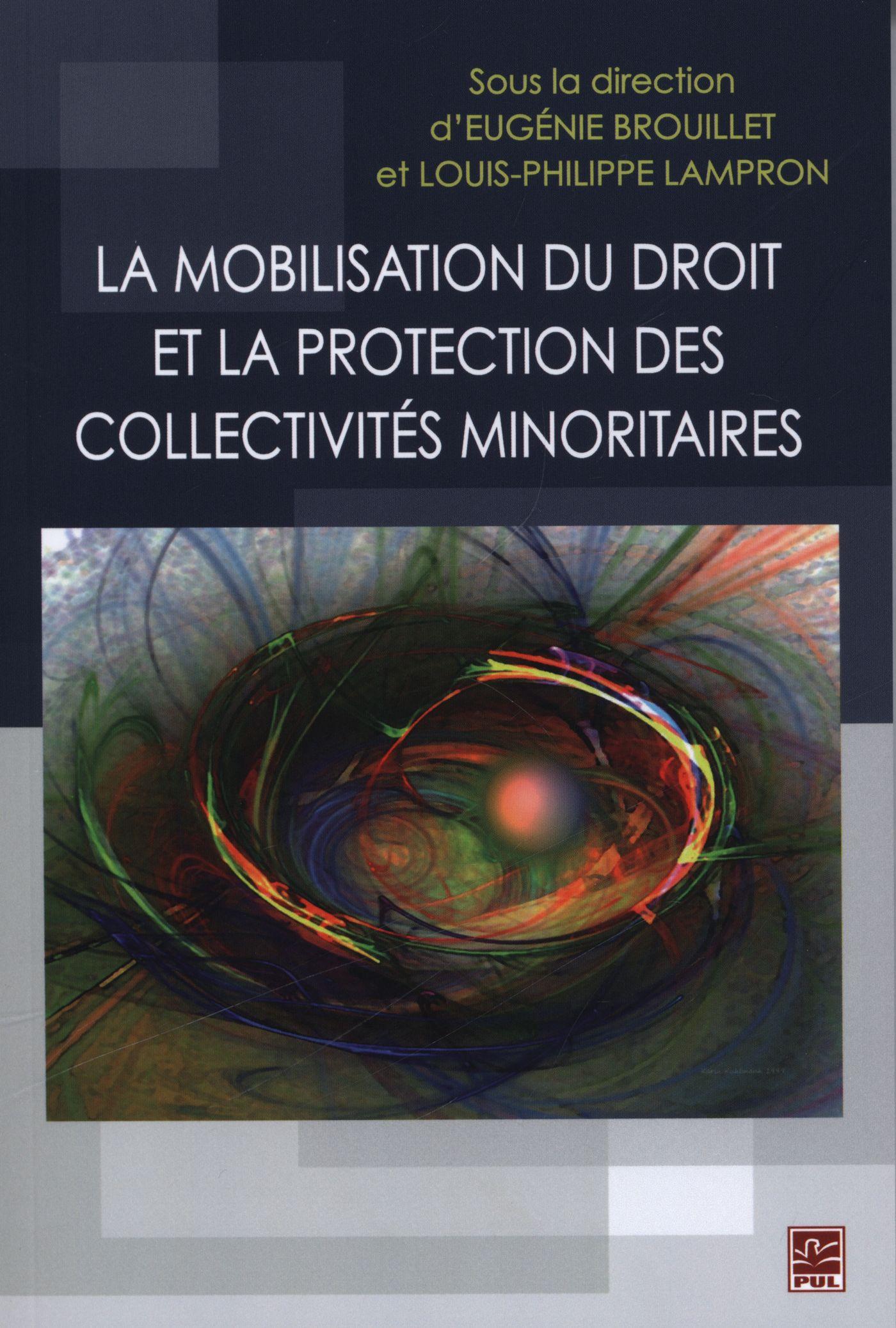 Mobilisation du droit et la protection des collectivités...