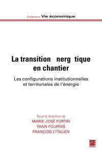 La transition énergétique en chantier