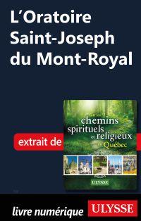 L'Oratoire Saint-Joseph du ...