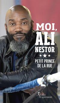 Cover image (Moi, Ali Nestor)