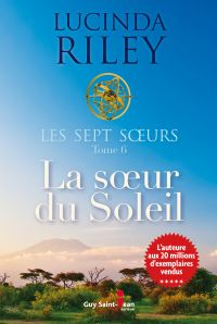 Cover image (Les sept soeurs, tome 6)