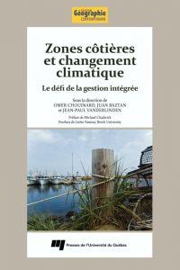 Zones côtières et changemen...
