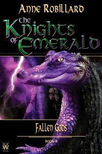 The Knights of Emerald 08 :...