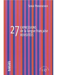 27 expressions de la langue...