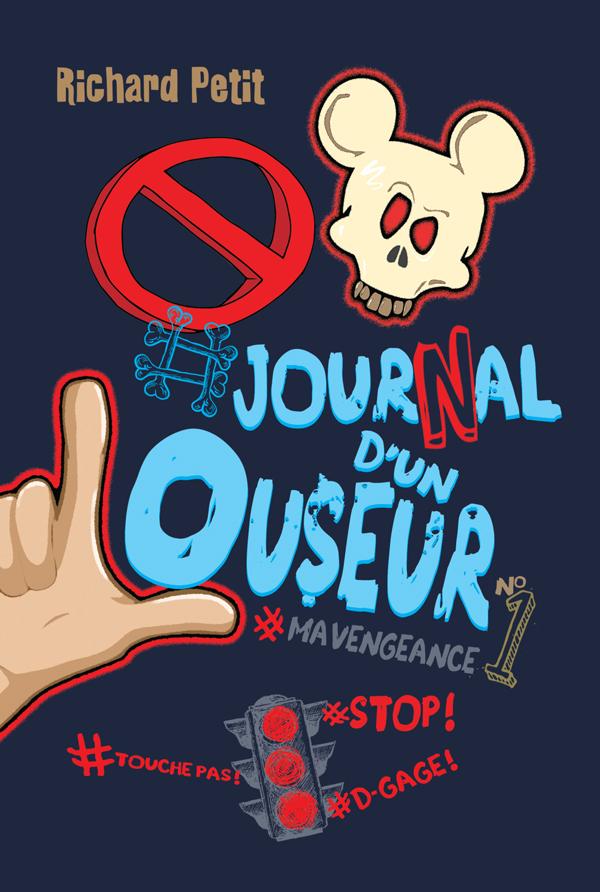 Journal d'un Louseur T.1 - ...