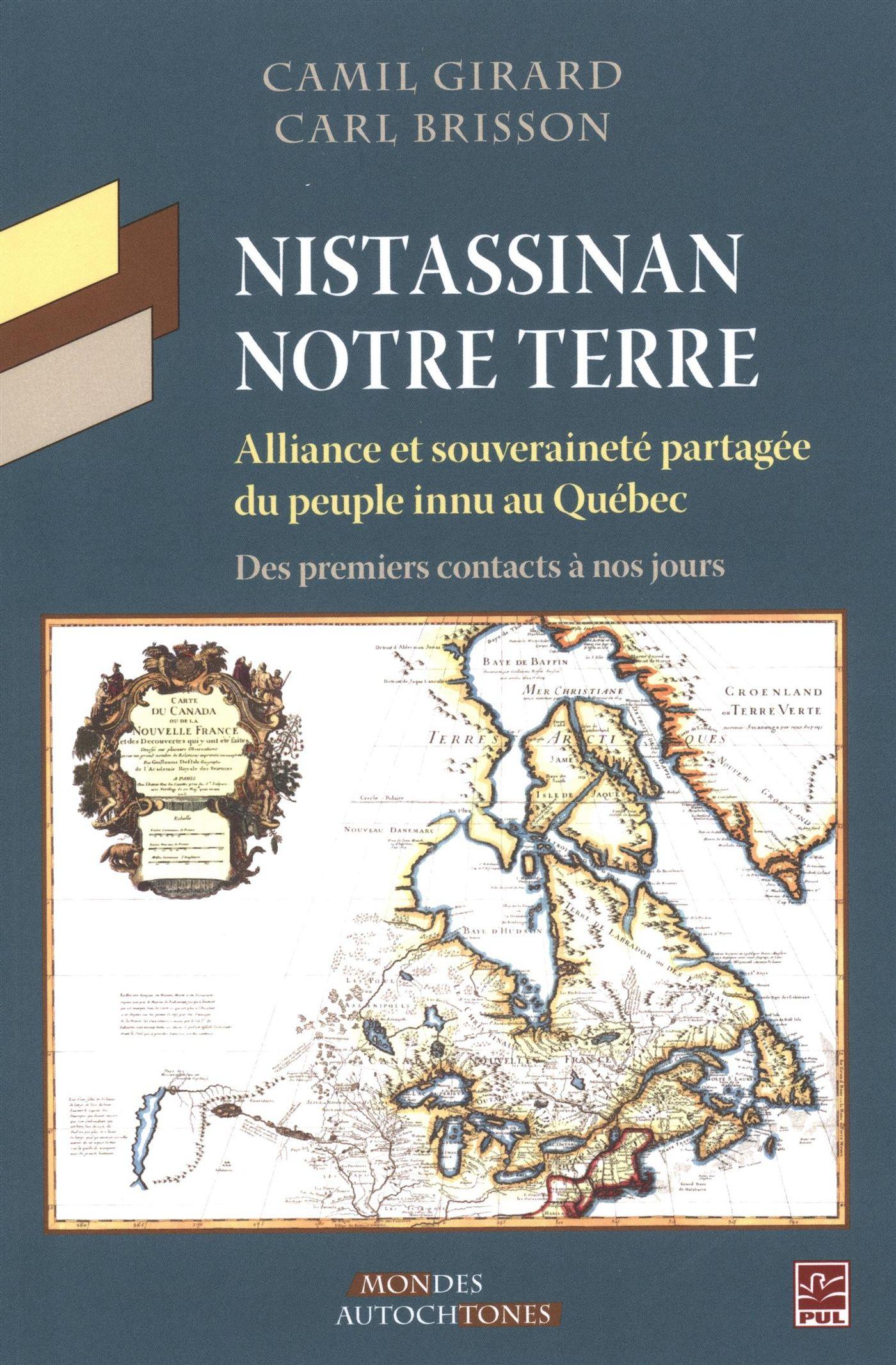 Nistassinan, notre terre