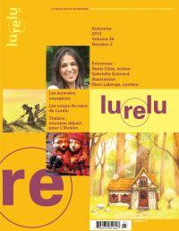 Lurelu. Vol. 36 No. 2, Auto...