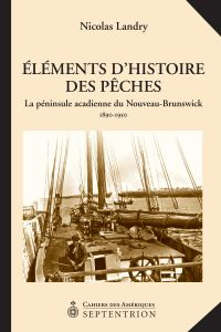 Éléments d'histoire des Pêches