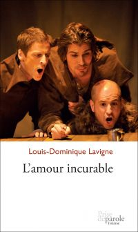 Image de couverture (L'amour incurable)