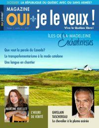 La République du Québec avec ou sans armée ?