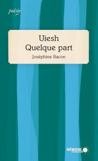 Cover image (Uiesh - Quelque part)
