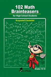 102 Math Brainteasers for H...