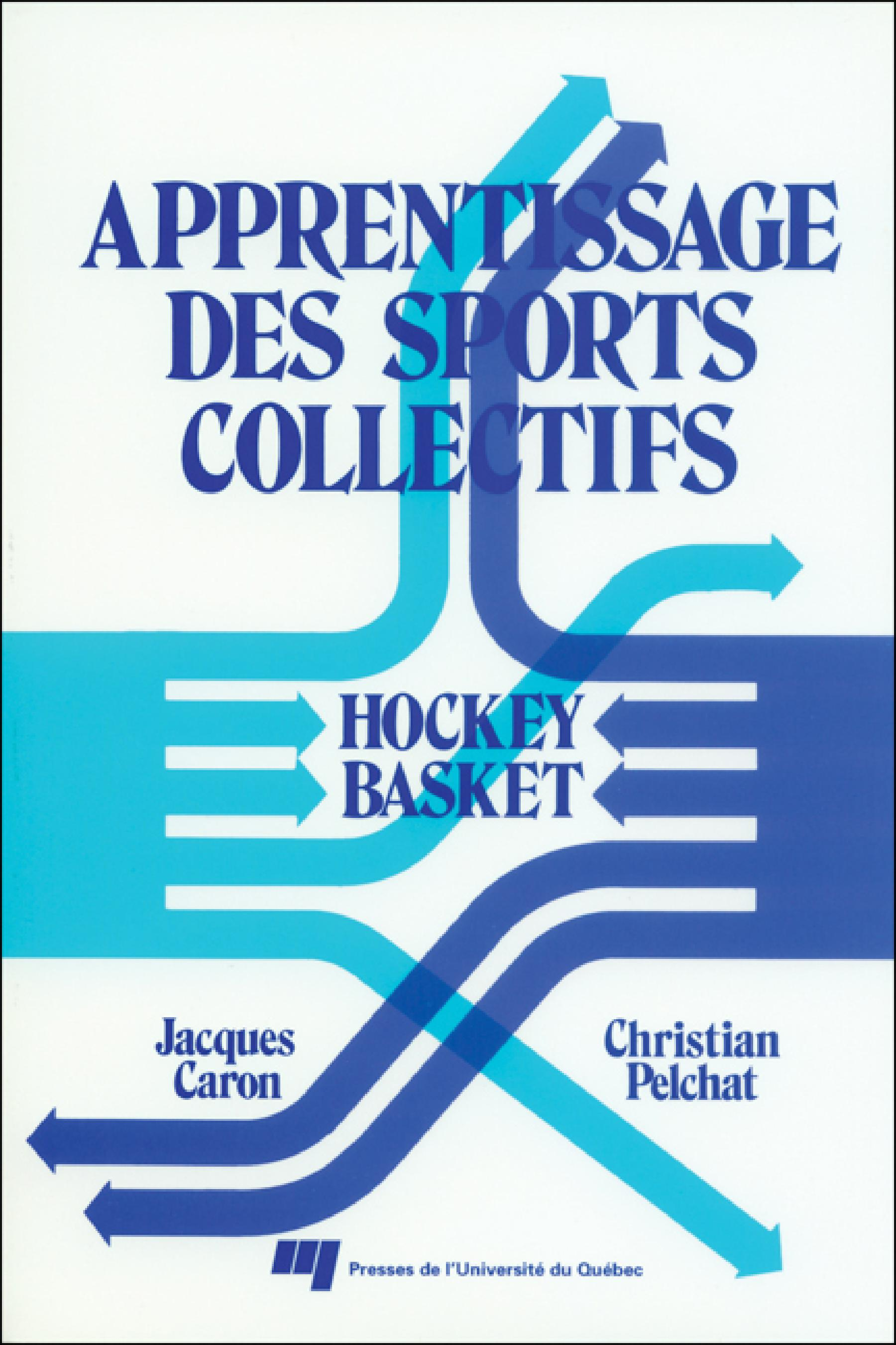 Apprentissage des sports co...
