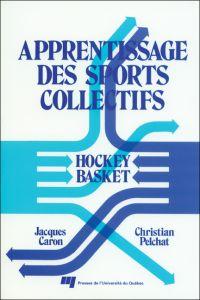 Apprentissage des sports collectifs