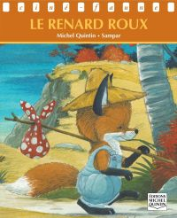 Ciné-faune - Le renard roux