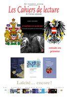 Cover image (Les Cahiers de lecture de L'Action nationale. Vol. 14 No. 1, Automne 2019)