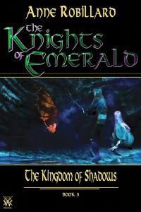 The Knights of Emerald 03 :...