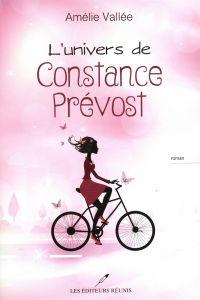 L'univers de Constance Prévost
