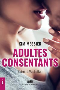 Adultes consentants Tome 1