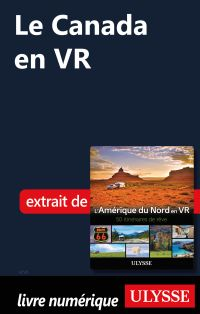 Le Canada en VR