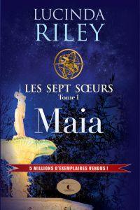 Cover image (Les sept soeurs, tome 1)