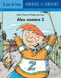 Alex numéro 2