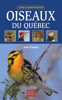 Oiseaux du Québec - Guide d'identification