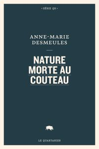 Cover image (Nature morte au couteau)
